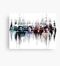 Beirut  Canvas Print