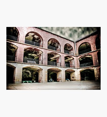 Fort Point Photographic Print