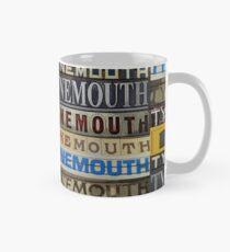 tynemouth Classic Mug