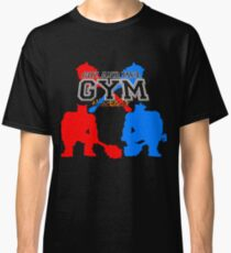 Goz and Mez Gym Classic T-Shirt