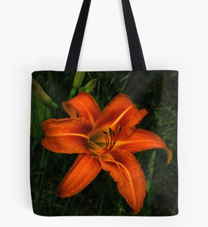Fired Up! Tote Bag