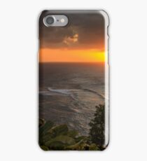 Bali Hai Sunset iPhone Case/Skin