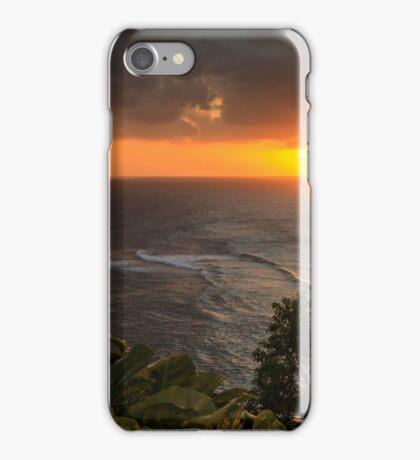 Bali Hai Sunset iPhone Case/Skin