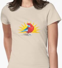 Crimson Rosella T-Shirt
