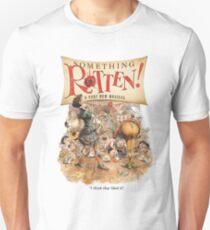 Something Rotten Musical Art Unisex T-Shirt