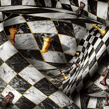 Hobby - Chess - Your move by mikesavad