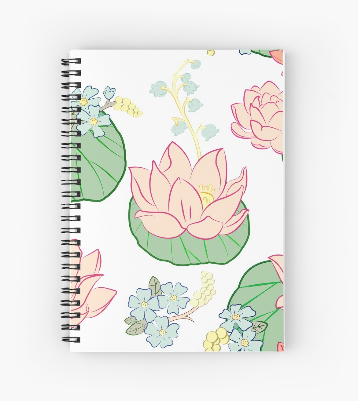 lotus flower by sarabea