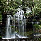Waterfall Magic by Rachael Clancy