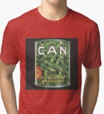 Camiseta de tejido mixto Can - Ege Bamyasi