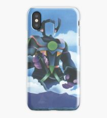 Can - Monster Movie iPhone Case