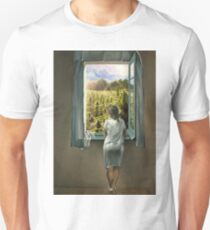 Heaven On Earth Unisex T-Shirt