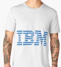 IBM Men's Premium T-Shirt
