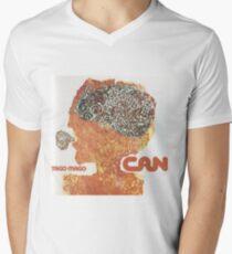 Can - Tago Mago Men's V-Neck T-Shirt