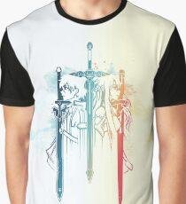Sword Art Online Graphic T-Shirt