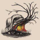 Gimme back my earth by Phoenix-Appeal