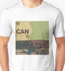 Can - The Lost Tapes T-Shirt