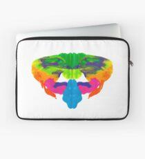 Tintenklecks Rorschach Laptoptasche
