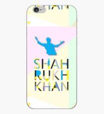 Shah Rukh Khan T shirt iPhone Case