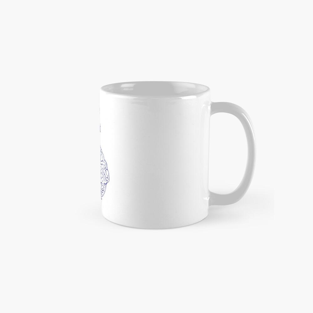Einsicht anregen Tassen