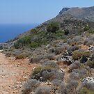 Crete Hiking Trail by emele