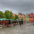 Flower Market by Thea 65