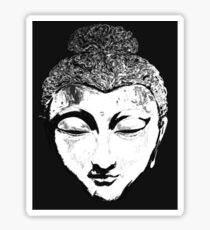 Spirit of Buddha Sticker