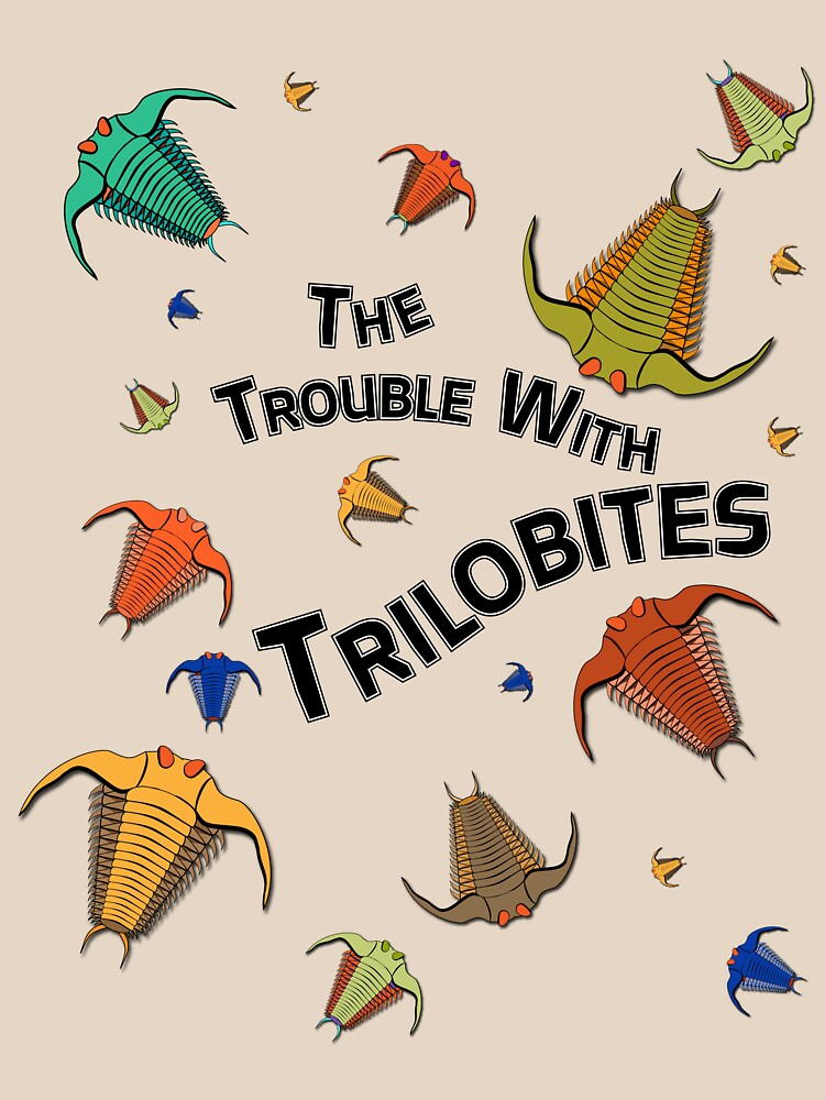 Square House Design: The Trouble With Trilobites by RyanSHD