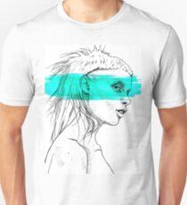 Yolandi Vi$$er Unisex T-Shirt
