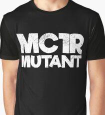 MC1R Mutant Redhead Graphic T-Shirt