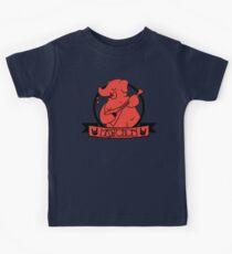 Mastodon Kinder T-Shirt