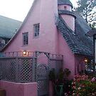 Fairy Tale House by Marjorie Wallace