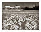 Maine Winter by Dave  Higgins