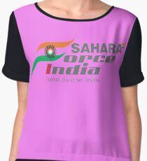 india force Chiffon Top