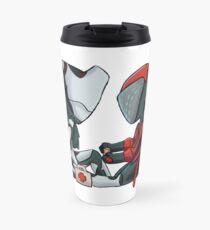Warframe Travel Mug