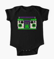 Boombox 1987 Kids Clothes