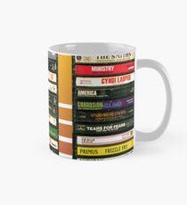 Cassette Sunset Mug
