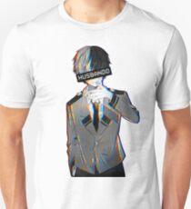 Todoroki Husbando Unisex T-Shirt