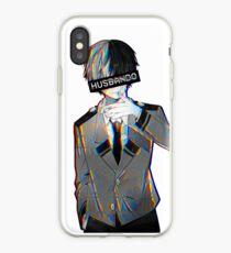 Todoroki Husbando iPhone Case