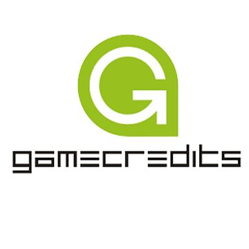 Gamecredits Cryptocurrency  by fantedesign