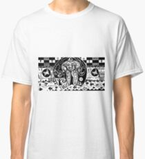 Spiritual Rythmns Classic T-Shirt