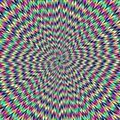 #Optical #Illusion, #delusion, #fantasy, #hallucination, #phantasm, #phantom, #ghost, #specter, #apparition, #wraith, #mirage,  #fata #morgana by znamenski