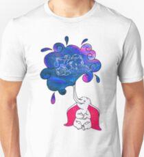 Galaxy Dumbo T-Shirt