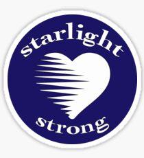 Starlight Strong Sticker