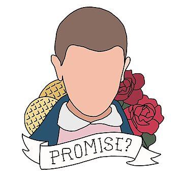 Versprechen? von eadingtonanne