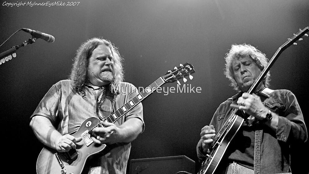 #279     Warren Haynes & Elvin Bishop by MyInnereyeMike
