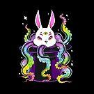 Eldritch Bunny by JollyNihilist