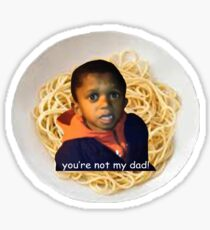 your not my dad vine
