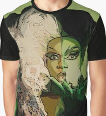 Todrick Hall Straight Outta Oz Graphic T-Shirt