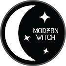 Modern Witch 2 by mcmorelli