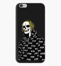 Undead Scrim Suicideboys altered  iPhone Case